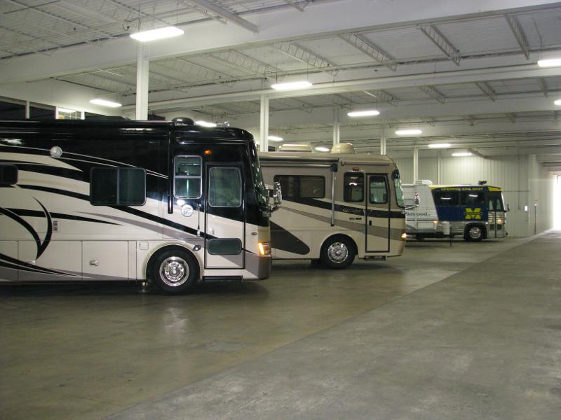 Indoor Rv Storage Grand Rapids Mi Dandk Organizer